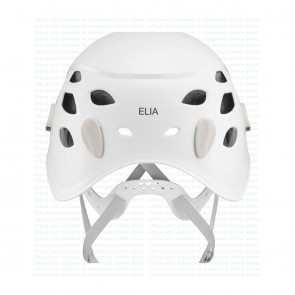Petzl Elia White Women's Climbing/Caving Helmets | A48 BW [ HSN 65061010