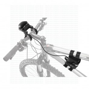 Petzl Bike Handlebar Mount | E55930
