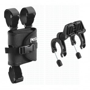 Buy Online India Petzl France Headlamp bike Mounts | Petzl E55930 | 10kya.com Petzl India Online Store