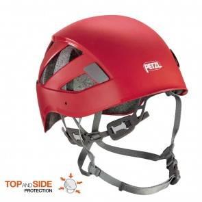 Buy Online India Petzl France | Petzl Boreo White Climbing/Caving Helmets | A042AA00 | 10kya.com Petzl India Online Store