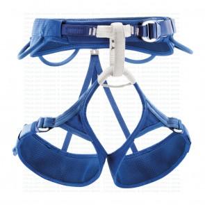 Buy Online India Petzl France Harnesses | Adjama Mountaineering Ski Harness | C22AB | 10kya.com Petzl India Store Online