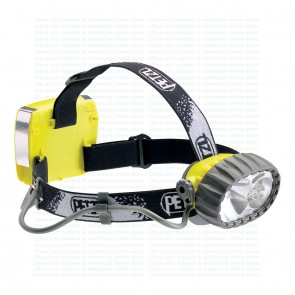Buy Online India Petzl France Headlamps | Petzl Duo Led 5 Headlamp | E69 P | 10kya.com Petzl India Online Store