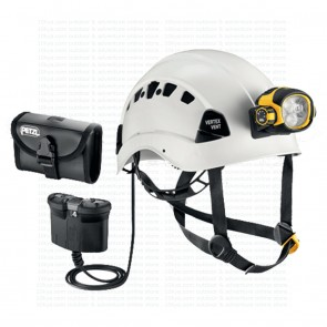 Petzl Ultra Vario Belt Headlamp | E54 B