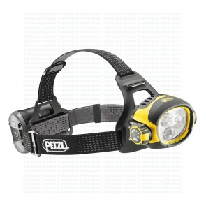 Buy Online India Petzl France Headlamps | Petzl Ultra Vario Headlamp | E54 H | 10kya.com Petzl India Online Store