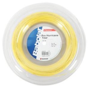 buy Babolat Pro Hurricane Tour 200M Tennis String-Yellow best price 10kya.com