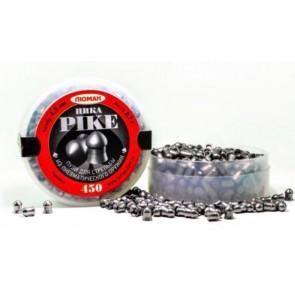 Ukraine Pike Pellets | 0.177-Cal 450 Pellets | 10.80 Grains | 0.7g