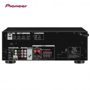Pioneer VSX-531-B 5.1CH AV Receiver | AVR Bluetooth, Dolby TrueHD, DTS-HD Master, 3D & Ultra HD 4K  [HSN 85184000