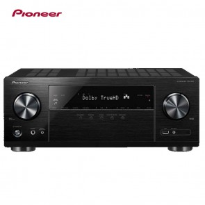 Pioneer VSX 831-B AVR 5.2 Channels | 10kya.com Pioneer Online Store India