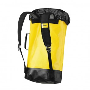 Petzl Personnel 15L Caving Pack | S44Y 015 | Bag | Climbing & Mountaineering [ HSN 4202
