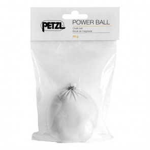 Petzl Boule Magnesie Power Ball | P22AB 040 | Accessories | Climbing & Mountaineering