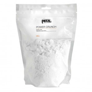 Petzl Power Crunch Climbing Chalk | P22AS 200 | Accessories | 10kya.com Petzl Store India