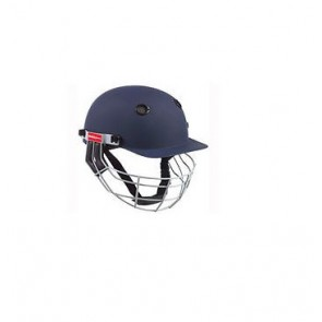 Amsu Cricket Helmet Practice   L