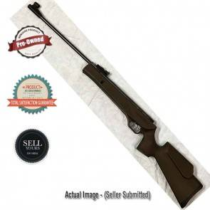 Buy Pre-Owned Precihole Polaris NX100 Black Barrel, Brown Butt 0.177 | Buy Sell Used Airguns India