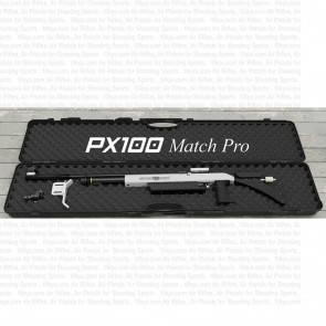 Precihole PX 100 Match Pro - 4.5 Cal 0.177 Air Rifle HSN 93040000