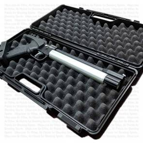 Precihole PX 50 Match Pro | Competition Air Pistol | - 4.5 Cal 0.177 PCP Air Pistol HSN 93040000
