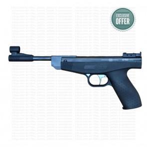 SP60 177 Aries Black Spring Air Pistol | 10kya.com Precihole Airguns Store Online