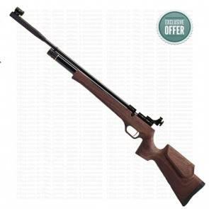 Precihole PCP Club Pro Airgun | Long Barrel