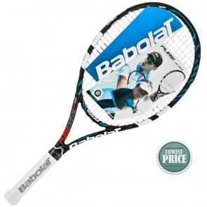 Buy Babolat Pure Drive Junior Tennis Racquet | 10kya.com Babolat Store Online