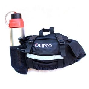 Quipco Ez Space 2.0 Waist Pouch [ HSN 4202
