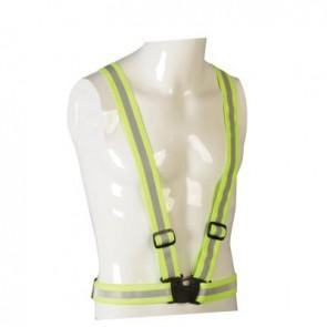 Quipco Flash Hi Viz Suspenders