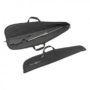 Buy Online India Precihole Soft Rifle Case - Black | 10kya.com Air Rifle & Pistols Store Online