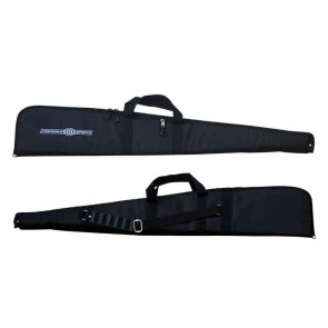 Buy Online India Precihole Silm Rifle Case - Black | 10kya.com Air Rifle & Pistols Store Online