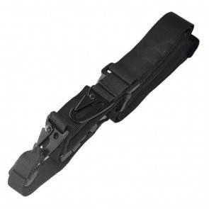 3 Point Gun Sling Black | 10kya.com Airgun India
