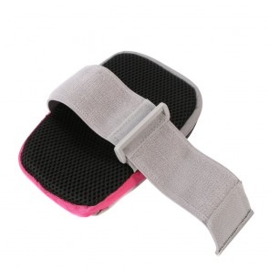 Arm Band Bag for iPhone & Android Phones | Pink Bag for Mobile [ HSN 4202