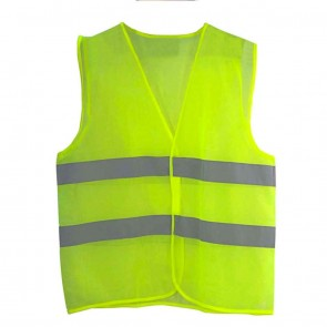 Reflective Safety Jacket   for Cyclists, Bikers   10kya.com Cycling Safety Store Online