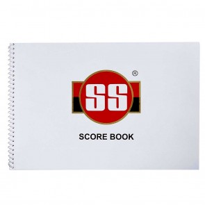 Buy SS Score Book | 10kya.com SS Cricket Online Store