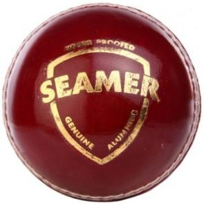 buy SG Seamer Cricket Ball best price 10kya.com