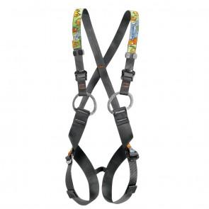 Buy Online India Petzl France Harnesses | Simba Kids Full Body Harness | Petzl C65 | 10kya.com Petzl India Online Store