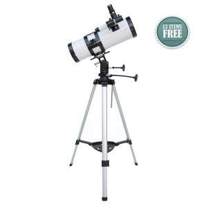 Buy Startracker Telescope 114/500 NG | 10kya.com Astronomy Shop online
