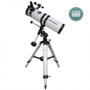 Buy Startracker Telescope 150/750 EQ-SKY | 10kya.com Astronomy Shop online