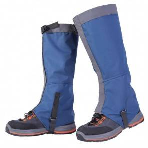 10Dare Snow & Jungle Gaiters | Blue | Outdoor Winter Gear | India's Biggest Outdoor Store  | 10kya.com