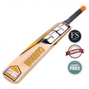 SS Cannon Kashmir Willow Cricket Bat | FS (Full Size) [ HSN 95
