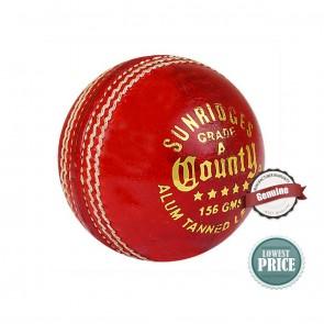 Buy SS County Cricket Season Ball | 10kya.com SS Cricket Online Store