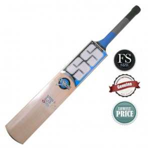 SS Custom English Willow Cricket Bat | FS