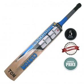 SS Custom English Willow Cricket Bat | Size 5 [ HSN 95