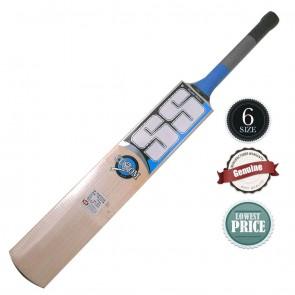 Buy SS Custom English Willow Cricket Bat | Size 6 | 10kya.com SS Cricket Online Store