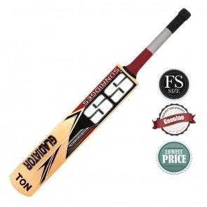 SS Gladiator English Willow Cricket Bat | FS (Full Size) [ HSN 95