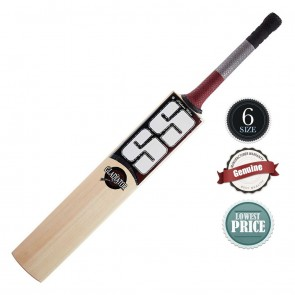 Buy SS Gladiator Kashmir Willow Cricket Bat | Size 6 | 10kya.com SS Cricket Online Store