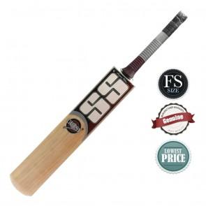 Buy SS Gutsy Kashmir Willow Cricket Bat | Size 6 | 10kya.com SS Cricket Online Store