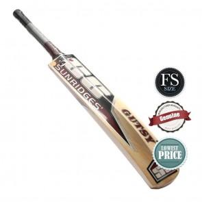 SS Gutsy Kashmir Willow Cricket Bat | FS (Full Size) [ HSN 95