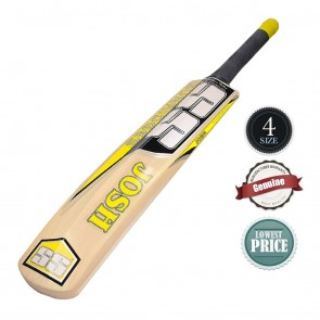 SS Josh Kashmir Willow Cricket Bat | Size 4 [ HSN 95