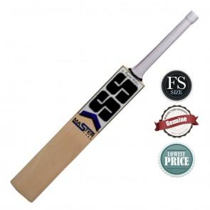 SS master 1000 English Willow cricket bat | FS (Full Size) | 10kya.com SS Cricket Online Store