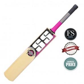 SS Power Play Ton English Willow Cricket Bat | FS (Full Size) | 10kya.com SS Cricket Online Store