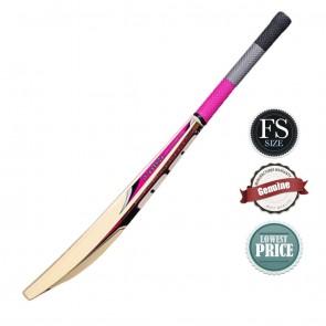 SS Power Play Ton English Willow Cricket Bat | FS (Full Size) [ HSN 95