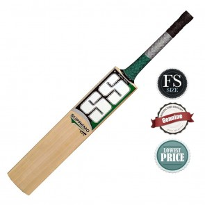 Buy SS Supremo English Willow Cricket Bat | FS (Full Size) | 10kya.com SS Cricket Online Store