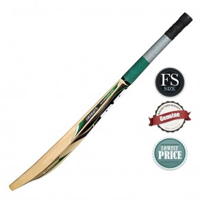 SS Supremo English Willow Cricket Bat | FS (Full Size) [ HSN 95